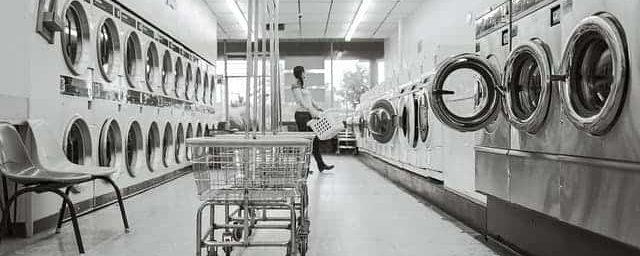 自助洗衣店創業成本獲利優缺點分析
