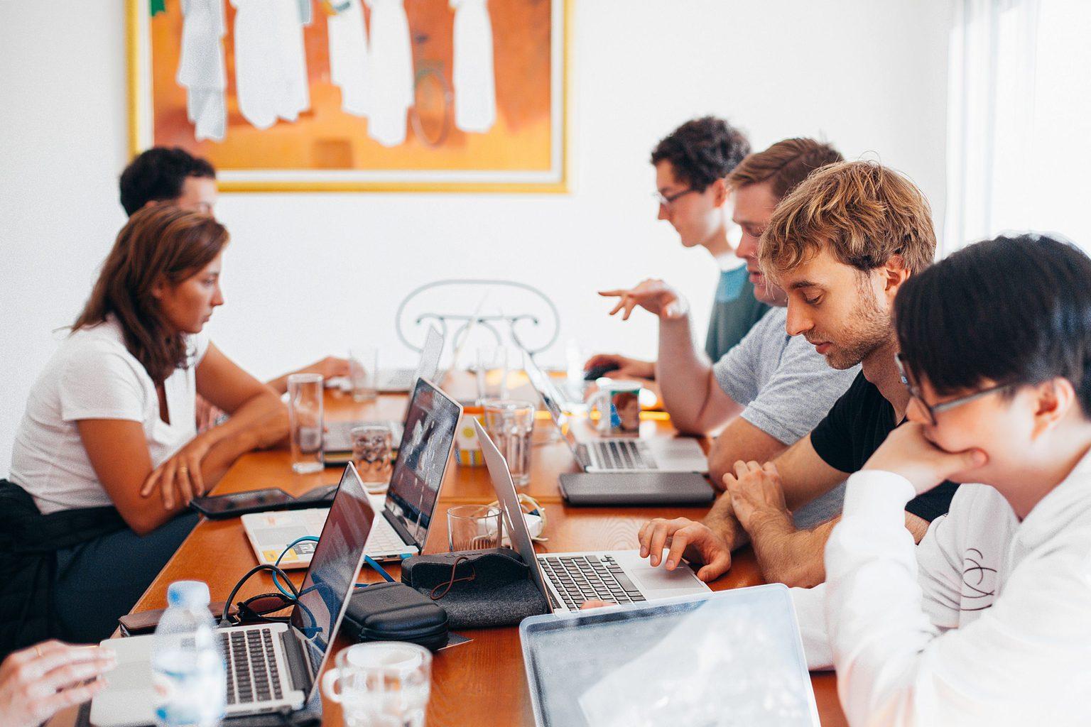 個人、企業發展的10大關鍵要素!(中集)